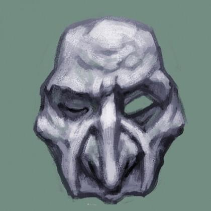 Nordiske masker