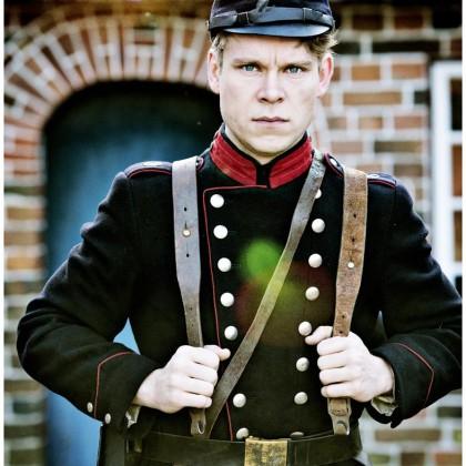 Thue Ersted Rasmussen, foto Simons Knudsen